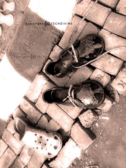 shoewalk